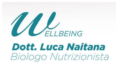 Luca Naitana Website